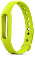Ремешок Xiaomi Mi Band wrist strap Green