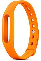 Ремешок Xiaomi Mi Band wrist strap Orange