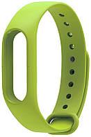Ремешок Xiaomi Mi Band 2 wrist strap Green