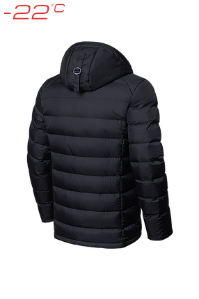 Мужская зимняя куртка Braggart (р. 46-56) арт. 4712, фото 2