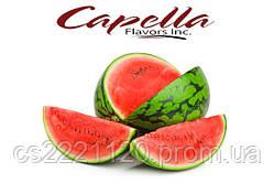 Ароматизатор Capella Double Watermelon (Кавун) 5 мл.