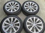 18 оригинальные колеса диски на BMW 5 M/// G30/G31, фото 2