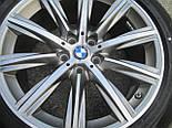 18 оригинальные колеса диски на BMW 5 M/// G30/G31, фото 3