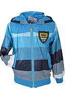 Яркая куртка ветровка на мальчика 1.5-2 года.