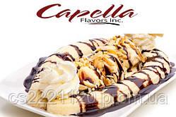 Ароматизатор Capella Banana Split (Банановий десерт) 5 мл.