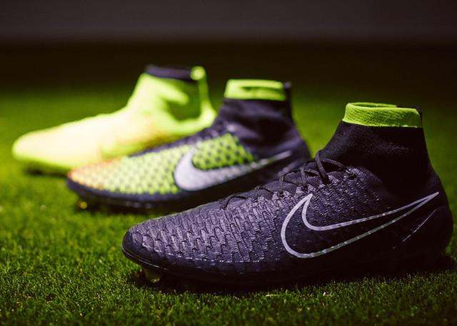 c8117b26 Все современные модели бутс Nike пользуются огромной популярностью в мире  спорта, ничем не уступая таким известным брендам как Adidas или Puma.