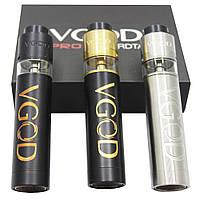 Электронная сигарета VGOD Pro MECH/RDTA