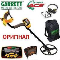 Металоискатель Garrett Euro Ace 350 Оригинал-гарантия