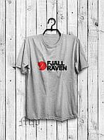 Футболка Fjall Raven (Фьял Равен), фото 1