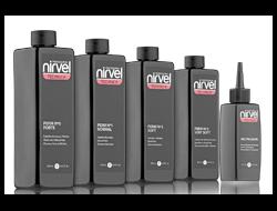 Nirvel Tecnica. Перманентна завивка волосся