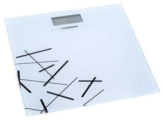 Весы напольные Aurora AU 4307