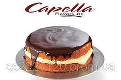 Ароматизатор Capella Boston Cream Pie v2 (Бостонський пиріг) 5 мл.