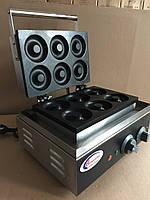 Аппарат для донатсов Ankemoller  E1653057