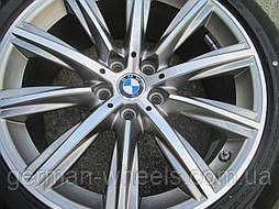 18 оригинальные колеса диски на BMW 5 M/// G30/G31, style 684
