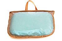 Ортопедическая подушка для новорожденных с эффектом памяти Ортекс J2502
