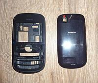 Корпус Nokia 200 Asha без клавиатуры!!! (KOREA COVER)