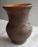 Ваза глиняные изделия