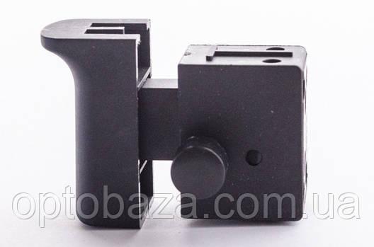 Кнопка для перфоратора Stern 32 A c фиксатором, фото 2