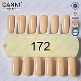 Гель-лак CANNI 172, фото 2