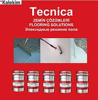 132 Tecnica эпоксидная 2к грунтовка для промышленного пола 20кг