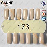 Гель лак Canni 173, фото 3