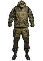 "Зимний костюм Горка-3 Флис ""тм Барс"". Оригинал, РФ., фото 1"