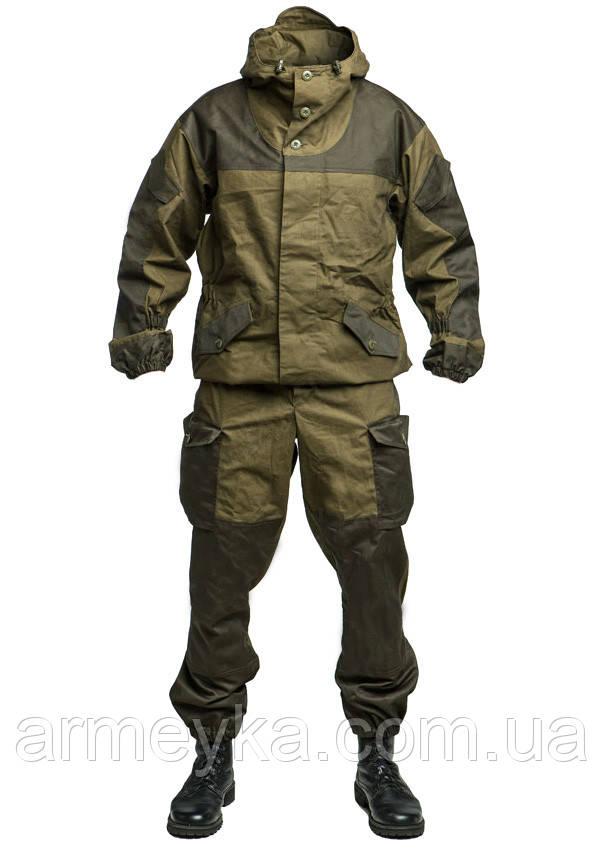 "Зимний костюм Горка-3 Флис ""тм Барс"". Оригинал, РФ."