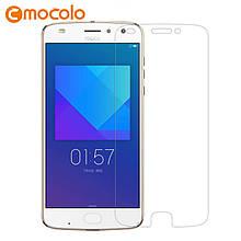 Защитное стекло Mocolo 2.5D 9H для Motorola Moto Z2 Play