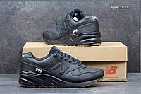 Кроссовки New Balance 999 темно синие 2628