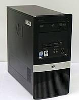 Б/У Системний блок HP DX2400