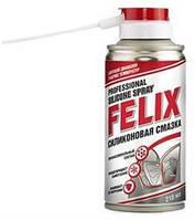 Силиконовая смазка Felix