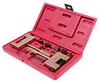 Комплект инструментов для работы с цепью ГРМ Mercedes JTC 4171