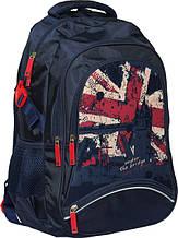 Молодіжні та туристичні рюкзаки