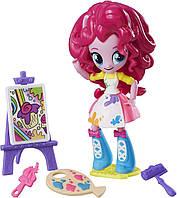 Кукла Hasbro My Little Pony EG с аксессуарами Pinkie Pie (B4909-B9472)