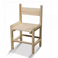 Детский стульчик растущий сосна 26-30-34 SportBaby <<Kinder-1>>
