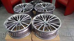 19 оригинальные диски на BMW 5 M/// G30/G31, style 635