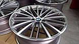 19 оригинальные диски на BMW 5 M/// G30/G31, style 635, фото 2
