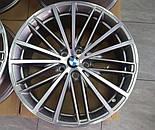19 оригинальные диски на BMW 5 M/// G30/G31, style 635, фото 3