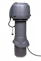 Вентилятор E120Р/125/500(700) Серый