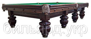 Бильярдный стол Флагман 12F