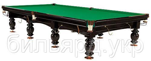 Більярдний стіл Олімп 12F