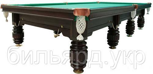Бильярдный стол Магнат 12F