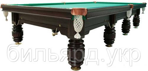 Бильярдный стол Магнат 10F