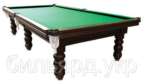 Бильярдный стол Рута Люкс 11F
