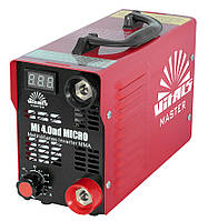 Сварочный аппарат Vitals Master Mi 4.0nd MICRO (Бесплатная доставка)