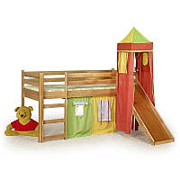FLO кровать детская HALMAR