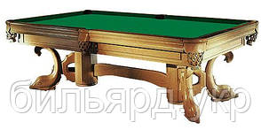 "Бильярдный стол ""Dolphin"" 8F"