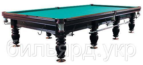 "Бильярдный стол ""Принц"" 12F"