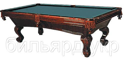 "Бильярдный стол ""Lion King"" 9F"