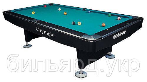 "Бильярдный стол ""Олимпик"" 8F"